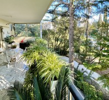 Квартира с двумя террасами в Каннах, Монроз, продажа. №41035. ЭстейтСервис.