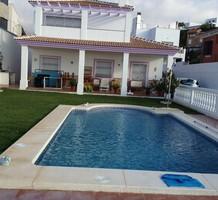 Просторный дом с тремя спальнями в Малага, продажа. №29986. ЭстейтСервис.