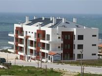 Двухуровневые апартаменты в Эрисейре