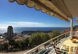 Апартаменты с захватывающим видом на Монако