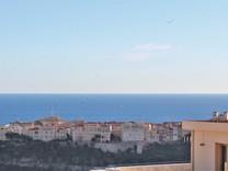 Трехкомнатный пентхаус недалеко от границы с Монако