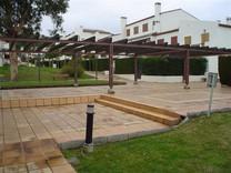 Таунхаус в Испании