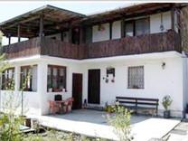 Дом в местечке Маринка