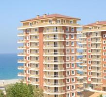 Апартаменты в Алании, продажа. №15640. ЭстейтСервис.