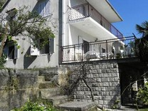 Четырехспальный дом рядом с морем в Муо