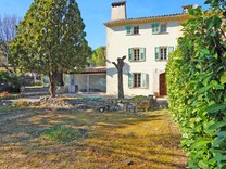 Атмосферный домик в Grasse