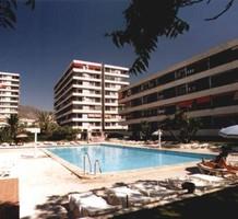 Апартаменты с двумя спальнями с видом на море в Торремолинос, продажа. №14138. ЭстейтСервис.