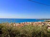 Дом с панорамным видом в районе Terres Chaudes