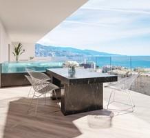 Новый комплекс возле моря в Roquebrune-Cap-Martin, продажа. №38890. ЭстейтСервис.