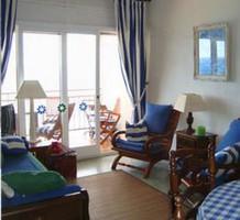 Апартаменты с двумя спальнями с видом на море в Пладжа-де-Аро, продажа. №15785. ЭстейтСервис.