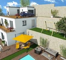 Земля с разрешением на строительство в Ницце, продажа. №40734. ЭстейтСервис.