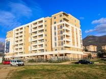 Современный комплекс с удобным расположением в Баре