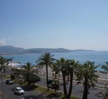 Квартира на знаменитой Promenade des Anglais, продажа. №36773. ЭстейтСервис.