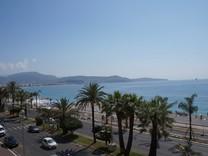 Квартира на знаменитой Promenade des Anglais