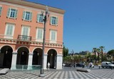 Апартаменты в двух шагах от Place Masséna