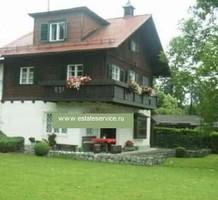 Дом в Австрии, продажа. №10099. ЭстейтСервис.