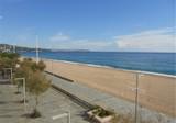 Просторная квартира в пятидесяти метрах от пляжа