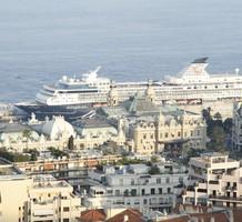 Редкий триплекс с видом на море и Монако, продажа. №18098. ЭстейтСервис.