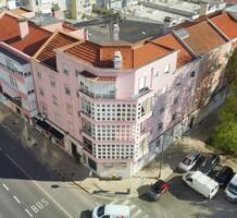 Светлая однокомнатная квартира в Lisboa, продажа. №41693. ЭстейтСервис.
