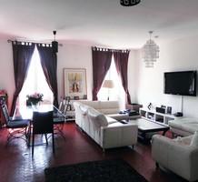 Двухэтажная квартира в Каннах, продажа. №16247. ЭстейтСервис.