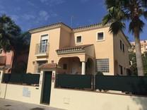 Дом с 4 спальнями в Marbella