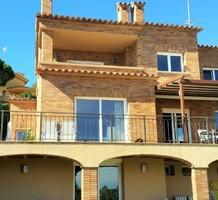 Дом с шестью спальнями с видом на море в Platja d Aro, продажа. №38415. ЭстейтСервис.