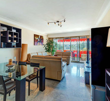 Ухоженная квартира с двумя  террасами и лоджией, продажа. №41162. ЭстейтСервис.