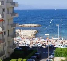 Большая 4х комнатная квартира с видом на море в Антибе, продажа. №15459. ЭстейтСервис.