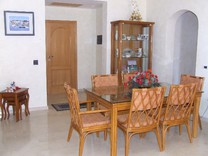 Апартаменты с 2 спальнями в Гольф дель Сур