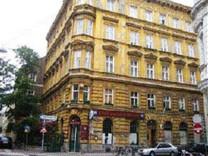 Квартира в 4-м районе Вены, Австрия