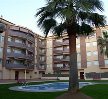 Квартира с 3 спальнями в Йорет Де Мар, продажа. №13050. ЭстейтСервис.