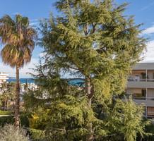 Квартира с морским видом в Ницце, сектор Lanterne, продажа. №41092. ЭстейтСервис.