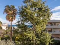 Квартира с морским видом в Ницце, сектор Lanterne