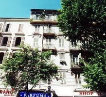 Квартира с одной спальней в центре Ниццы, продажа. №11651. ЭстейтСервис.