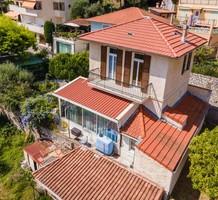 Дом с видом на море в Roquebrune-Cap-Martin, продажа. №39394. ЭстейтСервис.