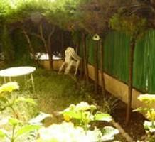 Студия с собственным садом в Ницце, продажа. №17078. ЭстейтСервис.