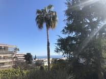 Квартира с видом на море в Ницце, Lanterne