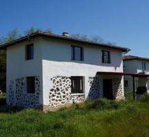 Дом в деревне Славеево, продажа. №13368. ЭстейтСервис.
