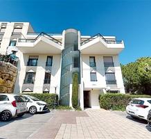 Апартаменты с тремя спальнями на Cap Fabron, продажа. №38591. ЭстейтСервис.