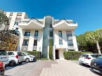 Апартаменты с тремя спальнями на Cap Fabron