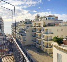 Квартира с боковым видом в Золотом квадрате Ниццы, продажа. №38671. ЭстейтСервис.