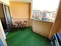 Квартира с одной спальней в Cannes-la-Bocca