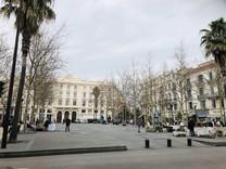 Квартира с потенциалом в районе place de Gaulle