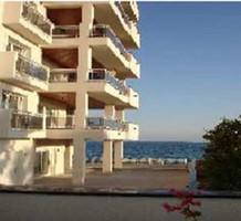 Просторные апартаменты с 3 спальнями с видом на море в Altea, продажа. №8102. ЭстейтСервис.