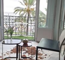 Стильная квартира на знаменитом Promenade des Anglais, продажа. №39675. ЭстейтСервис.