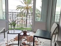 Стильная квартира на знаменитом Promenade des Anglais