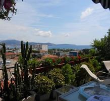 Апартаменты с видом на море в Ницце, продажа. №23894. ЭстейтСервис.