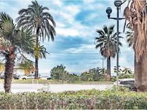 Вместительные апартаменты на Promenade des Anglais