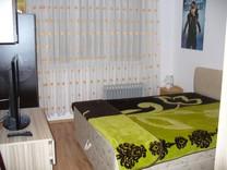 Апартаменты с 2 спальнями в новом доме в Равде