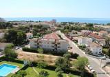 Апартаменты с тремя спальнями в 600 метрах от пляжа, La Llosa